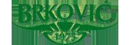 Brković Logo